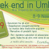 Frantotipico 2015: Week end in Umbria tra sapori e natura