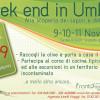 Week end in Umbria: L'Umbria da gustare…