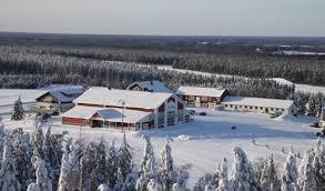 Centro ricreativo e sportivo di Jämi