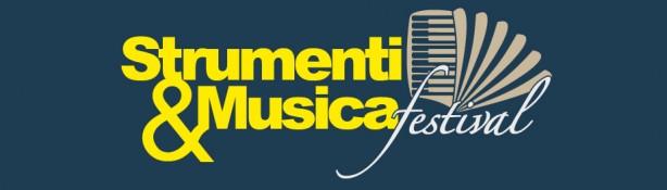 Strumenti & Musica Festival logo