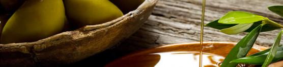 Ricette a base di olio d'oliva