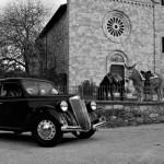Frantotipico: Raduno macchine d'epoca