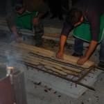 Frantotipico: La bruschetta più grande del mondo