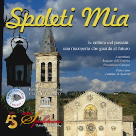 Spoleti Mia CD multimediale