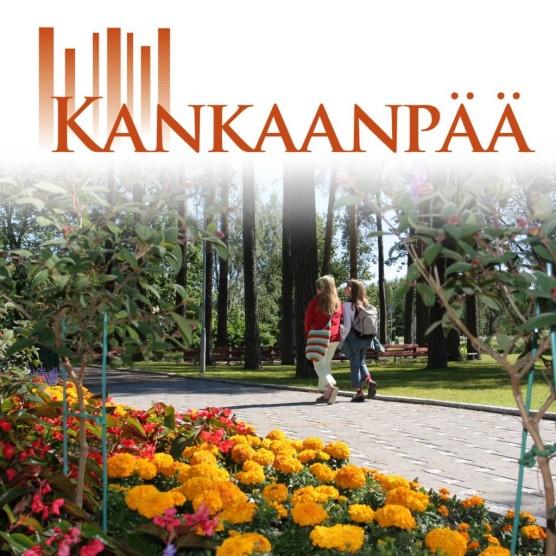 Kankaapää ha numerosi parchi e aree verdi
