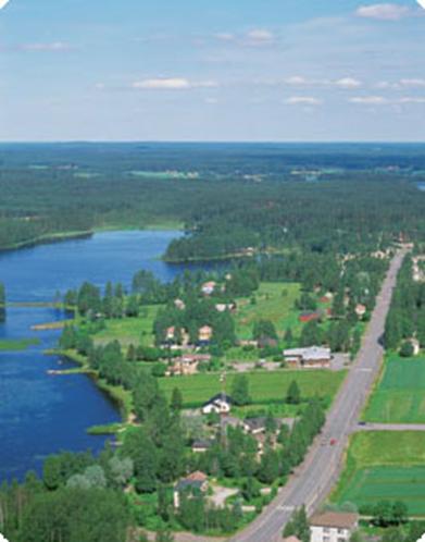 Immagine di Kihniö