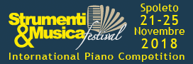 International Piano Competition 20178