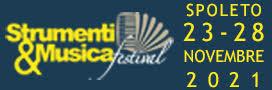 Strumenti&Musica Festival 2021