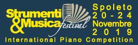 Strumenti&Musica Festival 2019